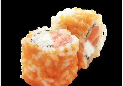 MR2 Saumon cheese