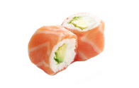 SAUMON ROLL